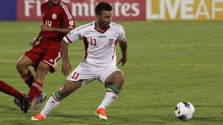 mohammed atwi lebanese footballer