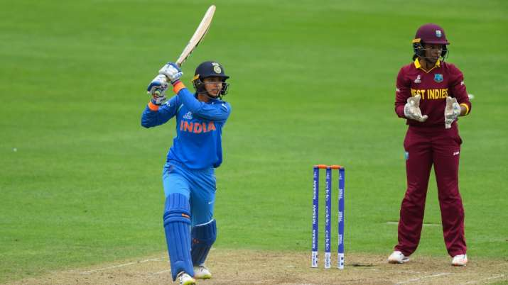 80 per cent physios once ruled me out of 2017 WC: Smriti Mandhana