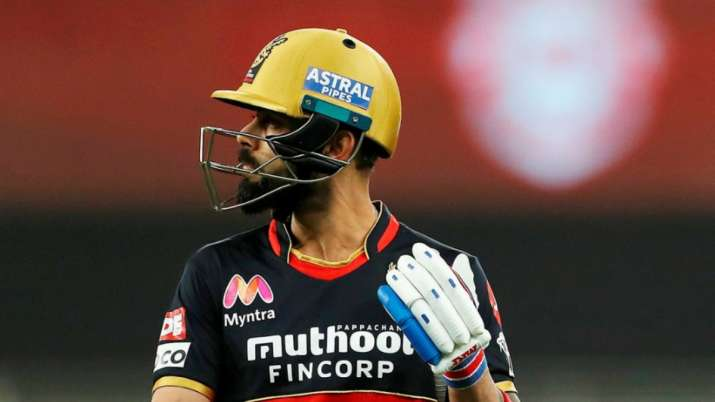 IPL 2020: I take the brunt of this defeat, says RCB skipper Virat Kohli after KXIP loss