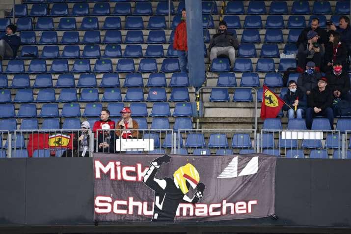 eifel grand prix nurburgring