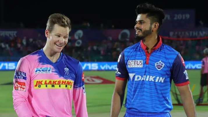 IPL 2020 Dream11 Predictions: Rajasthan Royals vs Delhi