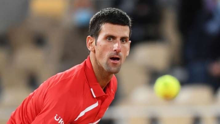 "Novak Djokovic had said that he and Rafael Nadal share ""biggest head-to-head"" rivalry in the history"