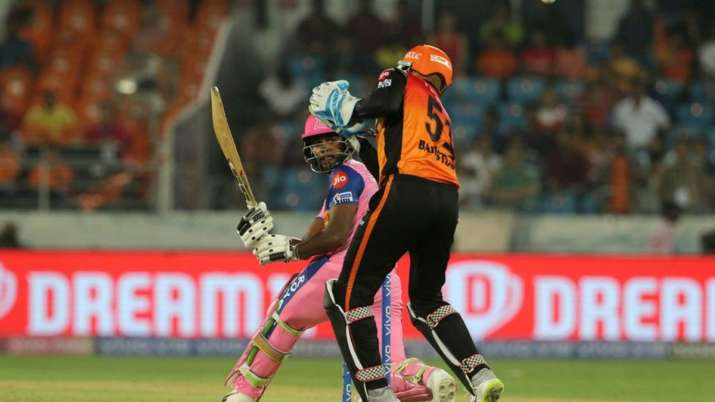 IPL 2020 Dream11 Predictions: Find fantasy tips for Sunrisers Hyderabad vs Rajasthan Royals match he