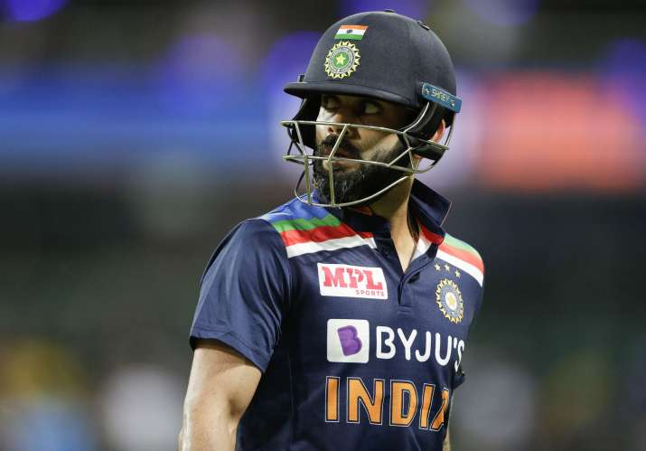 Australia vs India 2nd ODI: Virat Kohli said after losing the ODI series Australia outplayed us in 2nd ODI sydney
