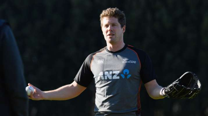 He has been selected in the New Zealand A squad to face the
