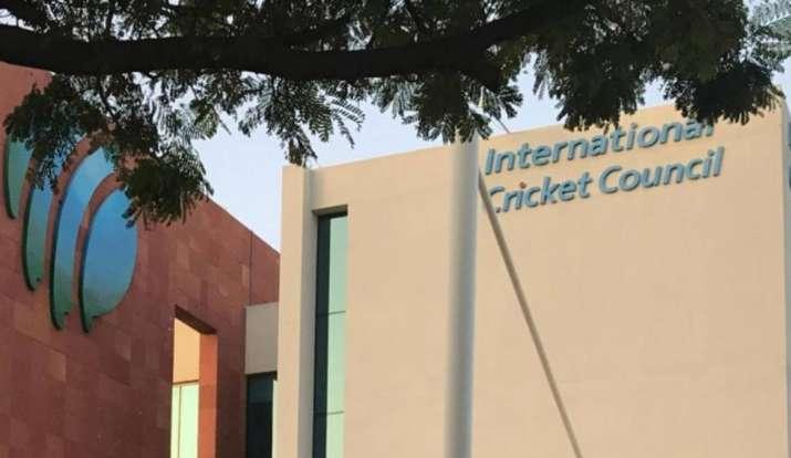 ICC headquarters