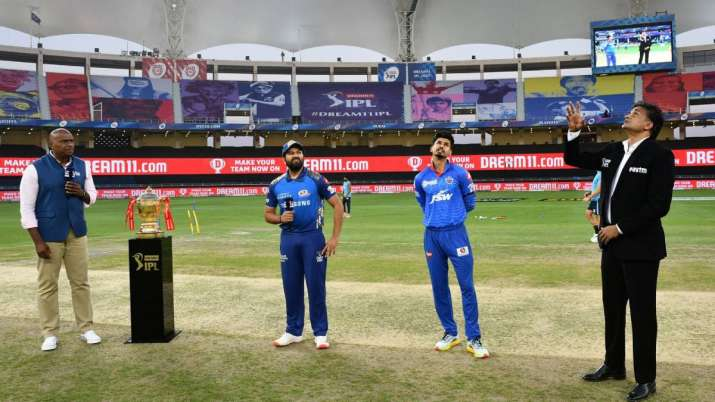 Mumbai Indians vs Shreyas Iyer
