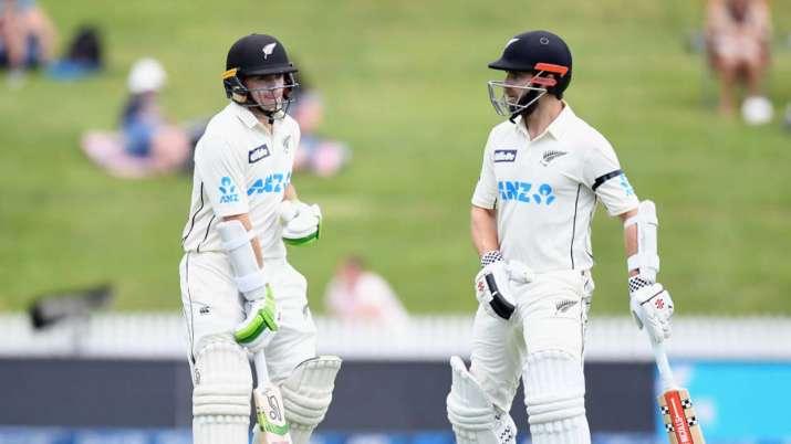 new zealand, kane williamson, new zealand cricket, new zealand vs west indies, nz vs wi, nz vs wi 1s