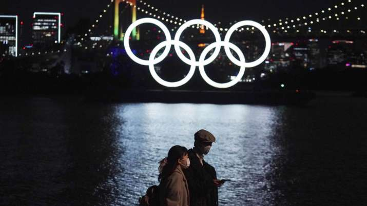 Senior IOC member says he 'cannot be certain' over Tokyo Olympics taking place