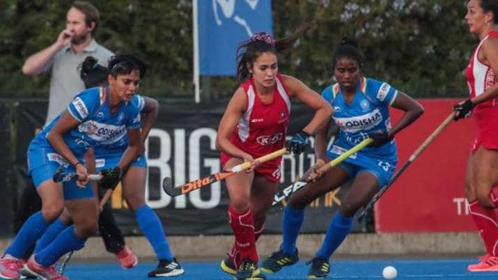 indian hockey team, junior hockey, india junior hockey team, india womens hockey team