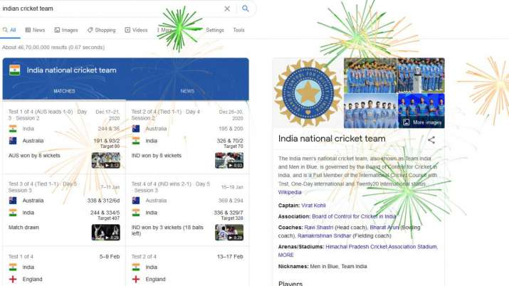 google, indian cricket team, team india, india vs australia, india vs australia 2021, ind vs aus 202