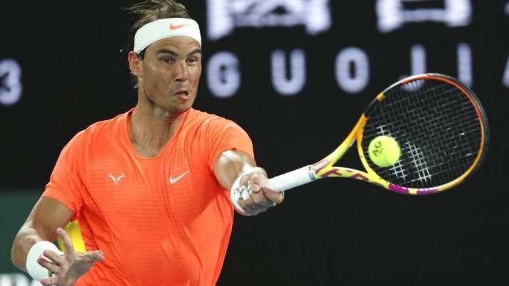 Australian Open 2021: Rafael Nadal falls one short of Roger Federer's elusive Grand Slam feat
