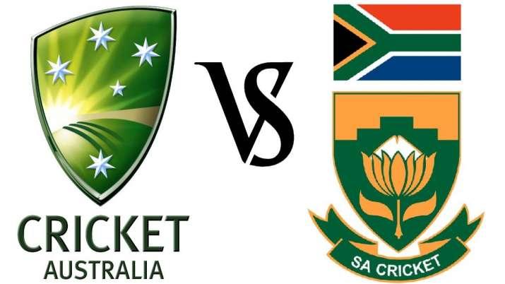cricket south africa cricket australia