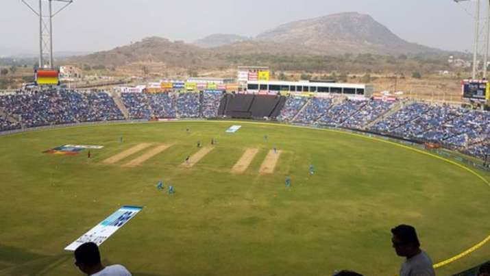 Gahunje Stadium