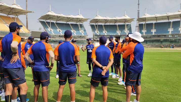 The BCCI is reportedly preparing for up to 50% capacity