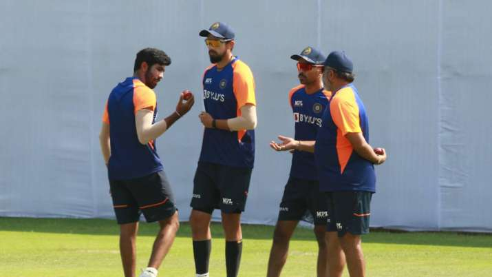 A week after the England series, India players will enter