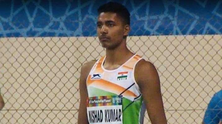 Nishad Kumar