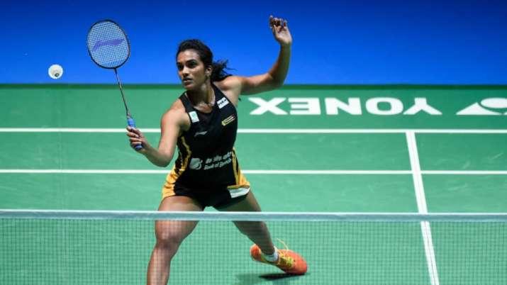 pv sindhu, pv sindhu india, pv sindhu badminton, all england draw