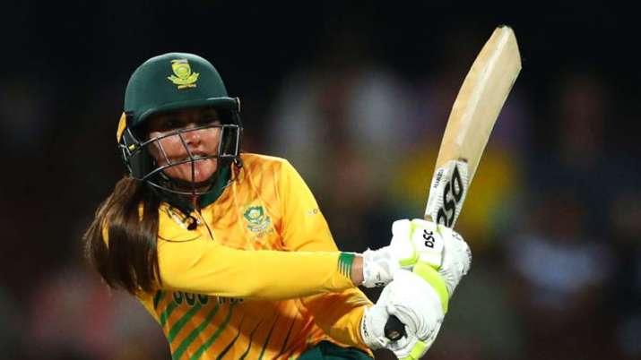 sune luus, south africa womens team, india vs south Africa womens team, india womens team