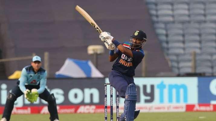 Krunal Pandya, IND vs ENG, IND vs ENG 1st ODI