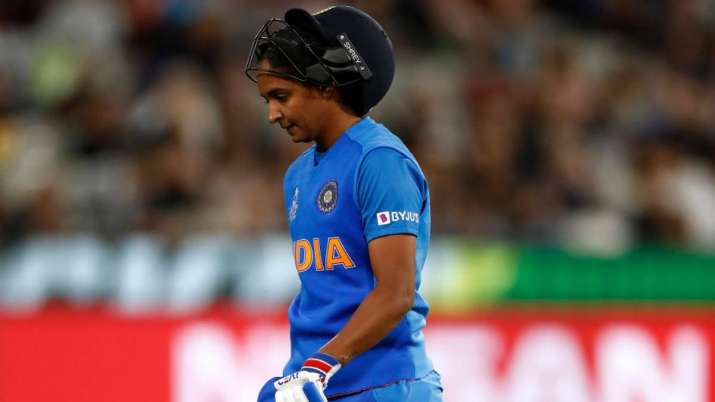 Harmanpreet Kaur, India vs South Africa, India Women vs South Africa Women