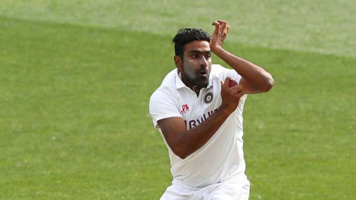 Seasoned India off-spinner Ravichandran Ashwin along with England captain Joe Root and West Indies'