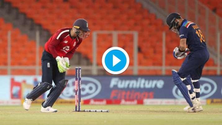 Virat Kohli, IND vs ENG, IND vs ENG 4th T20I
