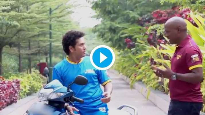 Sachin Tendulkar, Brian Lara