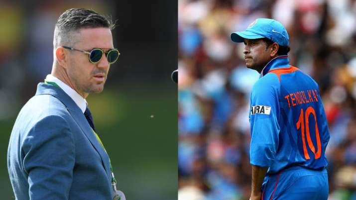 Kevin Pietersen faces criticism for COVID-related tweet hours after Tendulkar announced positive tes
