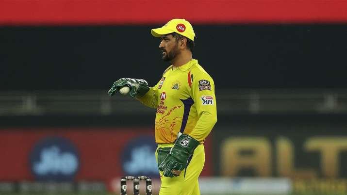 MS Dhoni, IPL 2021, Chennai Super Kings
