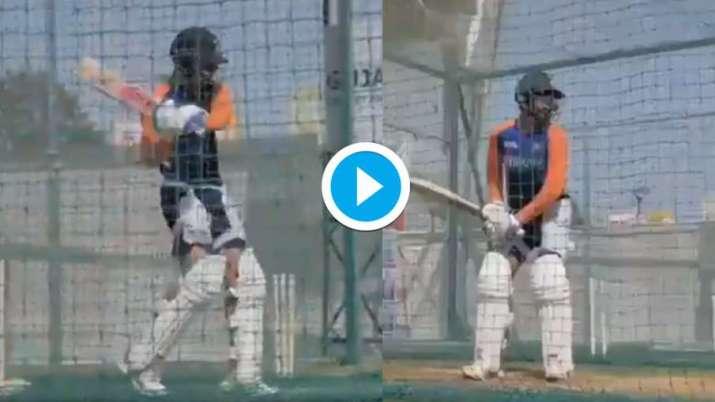 Virat Kohli, Virat Kohli batting, Virat Kohli in nets, Virat Kohli practice