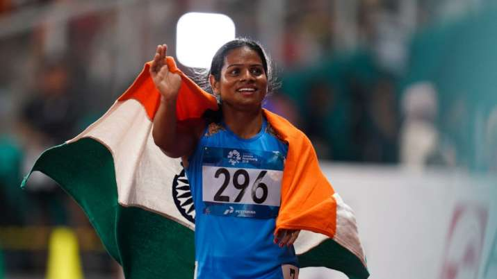 india, olympics, tokyo olympics, 2020 tokyo olympics, olympic qualifier, dutee chand