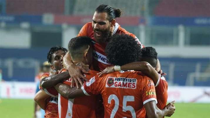 FC Goa, FC Goa AFC Champions League