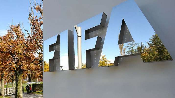 FIFA suspends Pakistan, Chad because of governance disputes