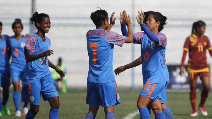 Women's football: India hoping to gain valuable experience with friendlies against Uzbekistan, Belar
