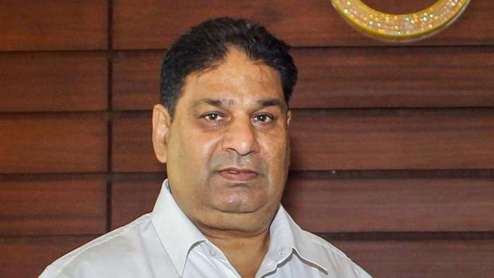 Indian Olympic Association (IOA) secretary-general Rajeev