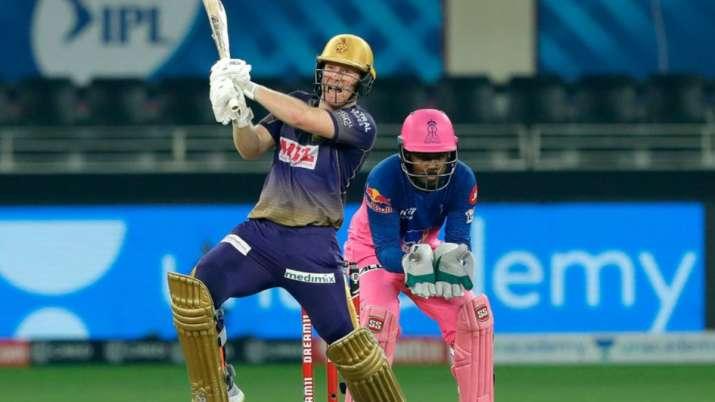 IPL 2021: KKR hope to revive campaign against beleaguered Rajasthan Royals