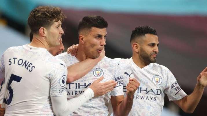 Premier League: After Super League climbdown, City and Spurs win