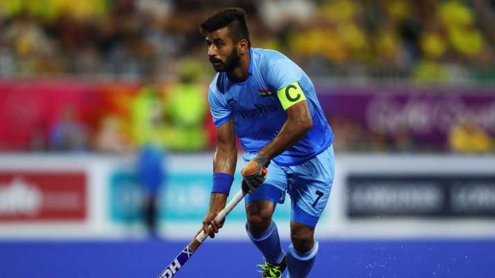 Sky is the limit after India's success in Argentina: Manpreet Singh