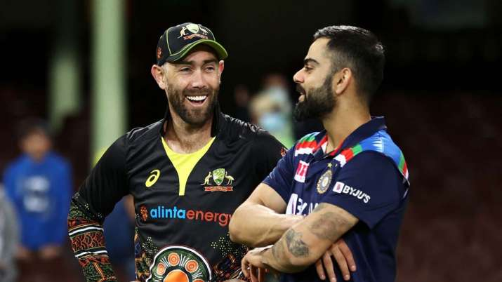 IPL 2021 | Virat Kohli floated idea of me joining RCB during India's tour of Australia: Glenn Maxwel