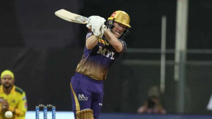 IPL 2021: KKR skipper Eoin Morgan fined Rs 12 lakh for maintaining slow over-rate
