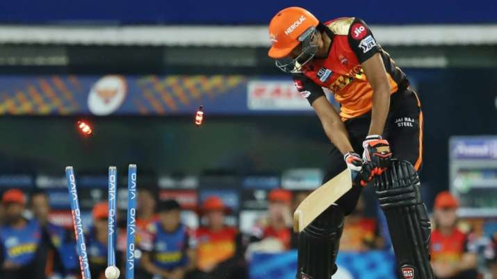 IPL 2021 Exclusive | SRH batsmen need to hit the nets, work on weaknesses: Anjum Chopra