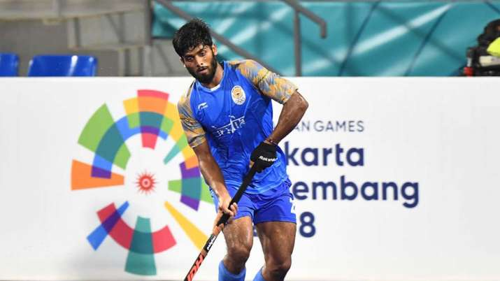 India will next face Argentina in the FIH Hockey Pro League match on April 11.