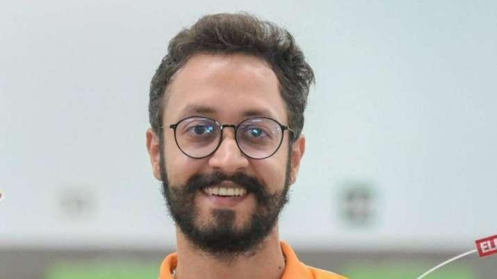 Olympic-bound Abhishek Verma