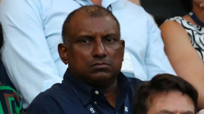 Start winning games rather than complaining: Aravinda de Silva to SL players