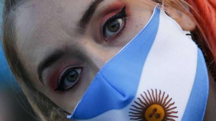 argentina covid 19 pandemic