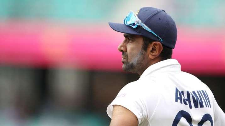 Ravichandran Ashwin can break Muralitharan's record of 800 wickets: Brad Hogg