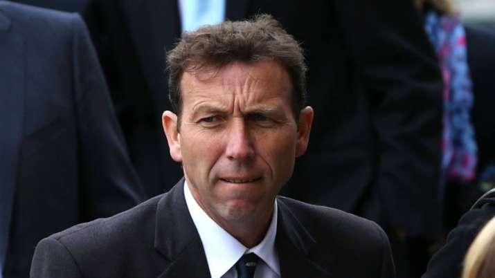 Former England captain Mike Atherton