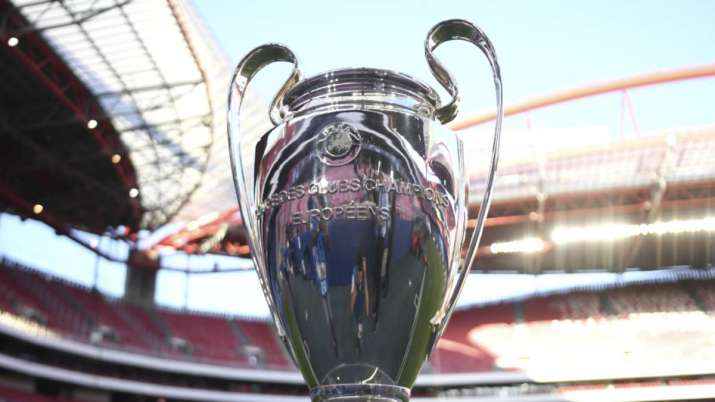 UEFA has issues with Champions League switch to London,