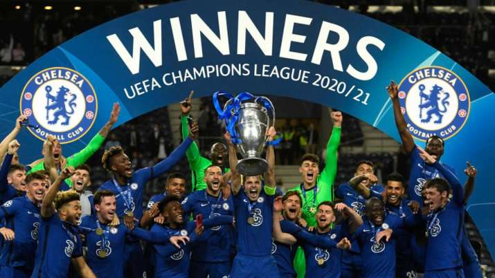 Kings of Europe: Chelsea beat Manchester City to win Champions League title